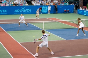 2006 World Team Tennis