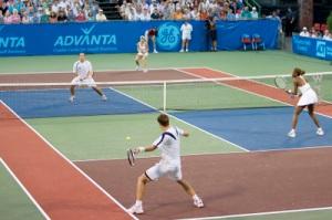 2006 World Team Tennis