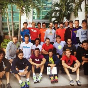 ATP University in Miami